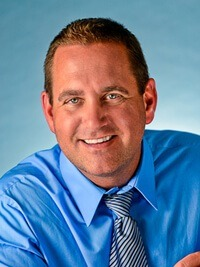Jupiter dentist Dr. Greg Riley