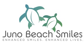 Juno Beach Smiles logo