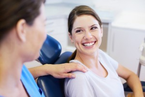 : Don't worry if it's been a while since your last dental visit. Your dentist in Juno Beach welcomes you!